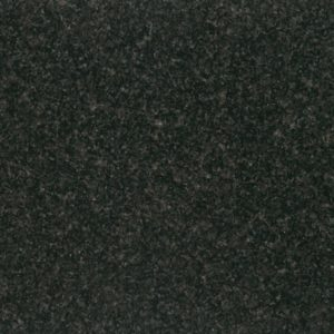 Impala Black Dark Granite
