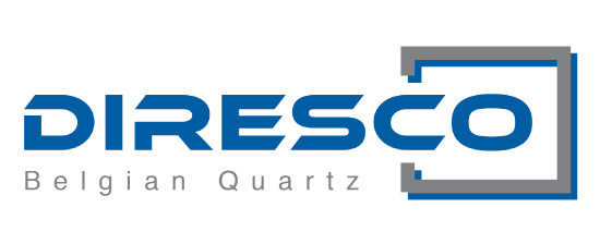 diresco quartz logo