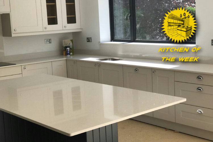 bianco de lusso kitchen of the week award rock and co