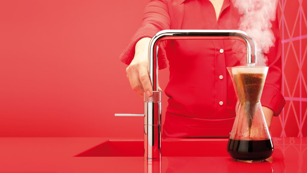 quooker tap range by rock and co