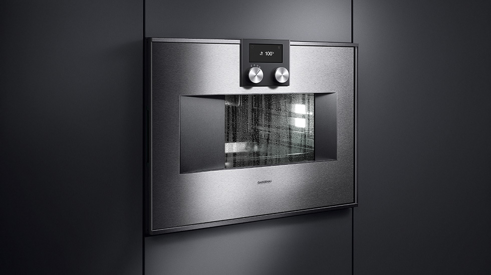 gaggenau appliances from Rock and co